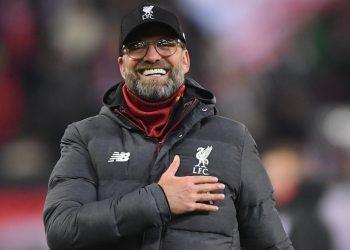 Klopp không tự tin Liverpool sẽ có xuất đá C1 năm sau