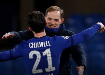 Chelsea hiên hang bước vào chung kết C1 sau khi đánh bại Real